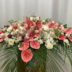 گل رو میزی کد 10138