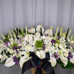 گل رو میزی کد 10141